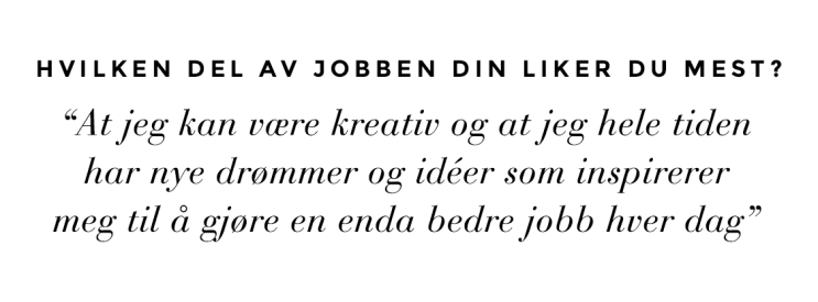 Lene Orvik x Bubbleroom - Part collection