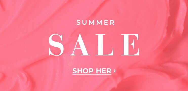 Summer sale - shop her