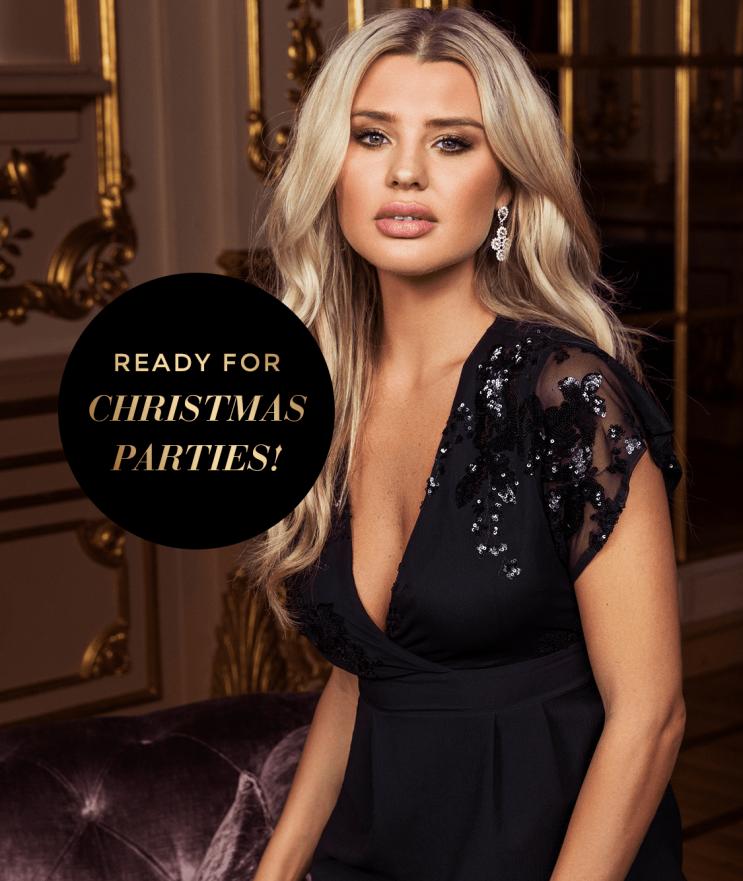Shoppa julklappar - Jul 2018