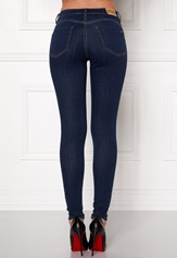 77thFLEA Miranda Push-up jeans Midnight blue