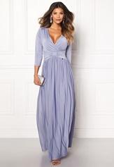 Chiara Forthi Libby Dress Lavender Bubbleroom.no