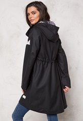Odd Molly Monsoon Rainjacket Black