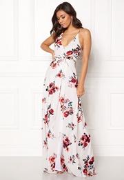 BUBBLEROOM Rosemary maxi dress