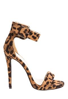 Have2have Sandaletter, Rita Leopard Bubbleroom.no