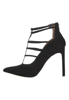 Steve Madden Prazed Pump Black Bubbleroom.no
