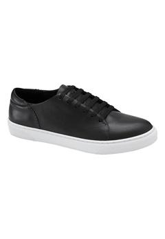 TIGER OF SWEDEN Yvelle Shoes 050 Black Bubbleroom.no