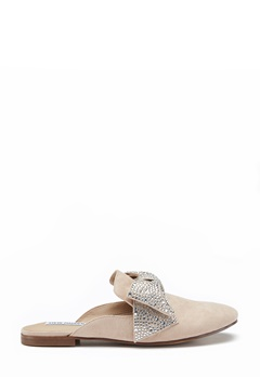Steve Madden Harlan Slip-on Natural Suede Bubbleroom.no