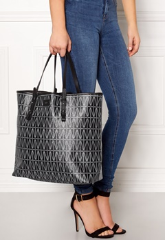 DAGMAR Shopping Bag Black Bubbleroom.no