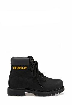 Caterpillar Colorado Boot Black Bubbleroom.no