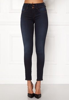 TIFFOSI One-Size Double Up Jeans Blue Denim Bubbleroom.no