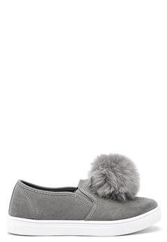Truffle Arya Shoe 168 Grey Bubbleroom.no