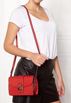 Gessy Key Bag Red Bubbleroom.no
