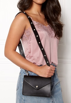 Pieces Dolla Cross Body Black Bubbleroom.no
