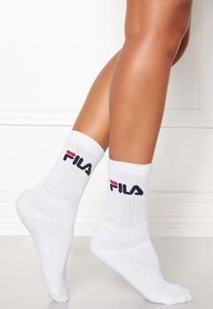 FILA Tennis Socks 3 Pairs 700 Classic Bubbleroom.no