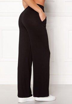 77thFLEA Alanya trousers Black Bubbleroom.no