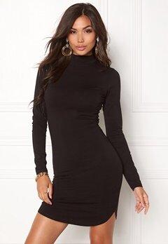 77thFLEA Brenna Dress Black Bubbleroom.no