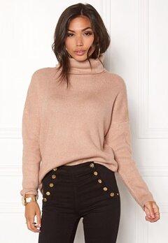 77thFLEA Ceylon sweater Dusty pink Bubbleroom.no
