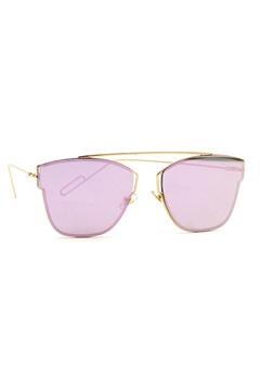 77thFLEA Pinky Sunglasses  Bubbleroom.no