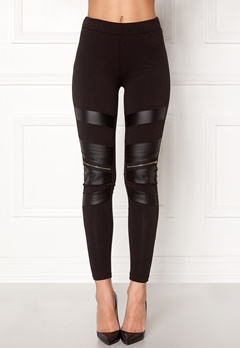77thFLEA Pixie Leggings Black Bubbleroom.no