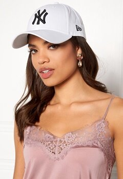 New Era 940 League Basic White Bubbleroom.no