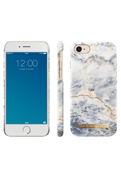 iDeal Of Sweden Fashion Case iphone Ocean Marble Bubbleroom.no