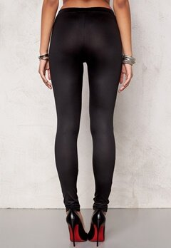 Sisters Point Ram Leggings Black Bubbleroom.no