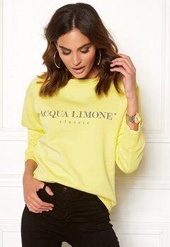Acqua Limone College Classic Lemon Bubbleroom.no
