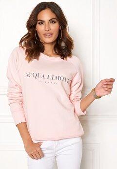 Acqua Limone College Classic Pale Pink Bubbleroom.no