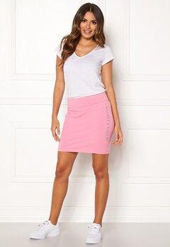 Acqua Limone Donna Skirt Hot Pink Bubbleroom.no