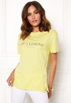 Acqua Limone T-shirt Classic Lemon Bubbleroom.no