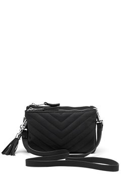 OBJECT Adelle Quilted Bag Black Bubbleroom.no