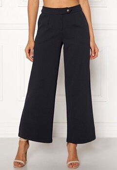 VERO MODA Allison Coco Wide Pant Night Sky Bubbleroom.no