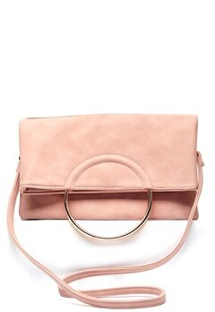 Pieces Allison Cross Body Rose Tan Bubbleroom.no