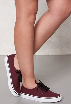Vans Authentic Port Royale Bubbleroom.no