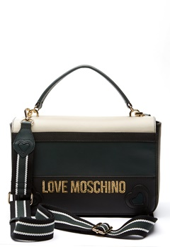 Love Moschino Bag Black Mix Bubbleroom.no