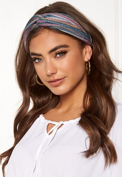 Becksøndergaard Salvador Hairband 18 Multi Colour Bubbleroom.no