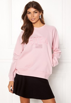 Svea Betty Crew Light Pink Bubbleroom.no