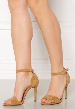 Bianco Aja Basic Sandal Camel Bubbleroom.no