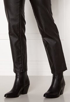 Bianco Clemetis Western Boot 100 Black Bubbleroom.no