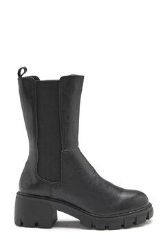 Bianco Darcella Elastic Boot 100 Black bubbleroom.no