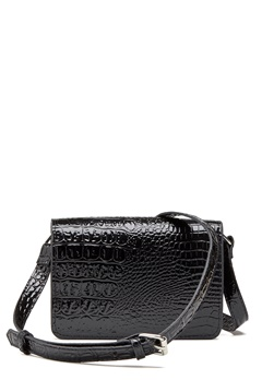 VERO MODA Billa Cross Over Bag Black Bubbleroom.no