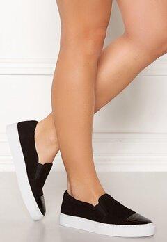 Billi Bi Leather Shoes 950 Black Bubbleroom.no