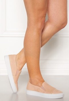 Billi Bi Leather Shoes 958 Rose Bubbleroom.no