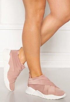 Billi Bi Leather Sneakers 958 Rose Bubbleroom.no