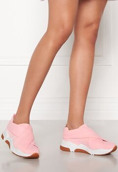 Billi Bi Sneakers Lt. Rose Lycra 989 Bubbleroom.no