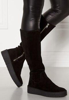 Billi Bi Winter Boots Black Bubbleroom.no