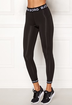 Björn Borg Essential Tights Cora Black Beauty Bubbleroom.no