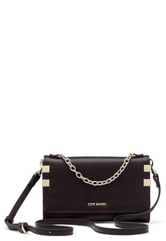 Steve Madden Blair Wallet Black Bubbleroom.no