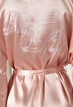 BUBBLEROOM Aylin Robe Powder pink Bubbleroom.no