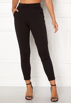 BUBBLEROOM Brienne trousers Black Bubbleroom.no